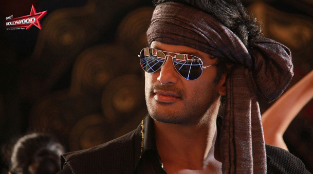 Photo of Vishal completes a decade in the industry