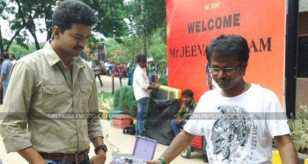 Photo of Kaththi will surpass Thuppakki & be remembered for 10 years: AR Murugadoss