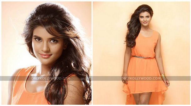 Photo of I'm not playing a glamorous role in Thirudan Police: Aishwarya Rajesh