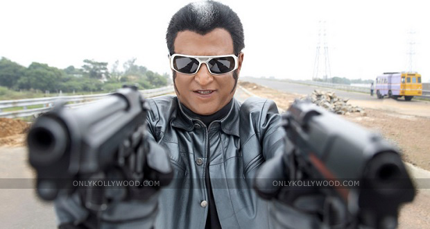 """Photo of """"Enthiran 2 will be India's biggest project"""""""