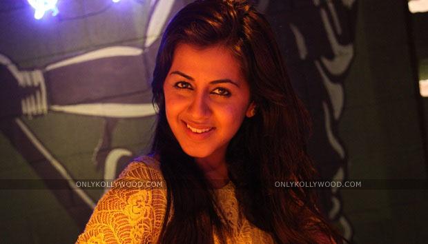 Nikki Galrani copy
