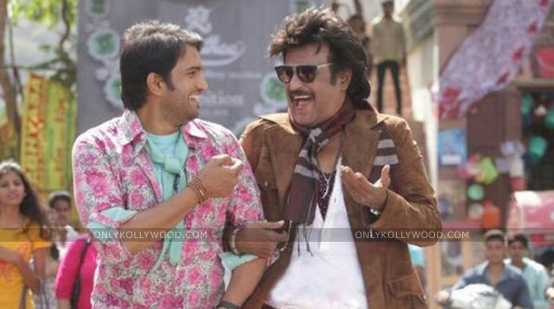 Photo of Working with Rajinikanth is an incredible experience: Santhanam