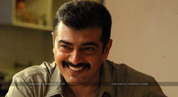 Photo of Ajith saves the life of a journalist