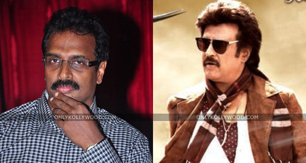 Photo of Arun Pandian's A & P Group bags Lingaa rights?