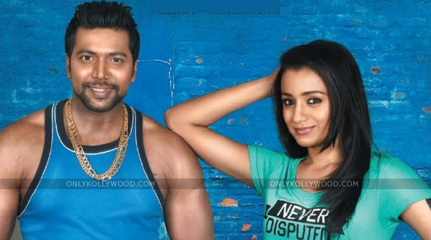 Bhooloham joins the Diwali race? - Only Kollywood