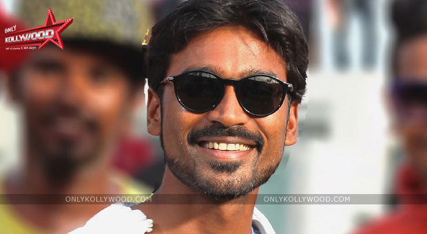 Photo of Dhanush is the most sensational celebrity in Kollywood: Mcafee Survey