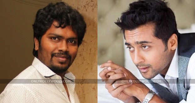 Photo of Suriya – Ranjith's next is produced by Studio Green; an action drama on cards!
