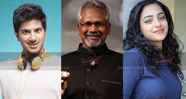 Photo of Mani Ratnam's next is an urban love story; to be wrapped up in December