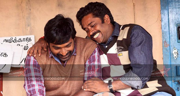 Photo of Vijay Sethupathi is my elder son: Seenu Ramasamy