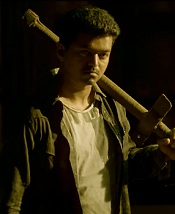 kaththi review 2