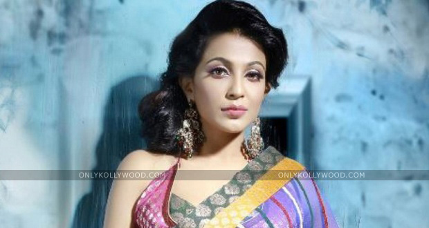 Photo of 'Uttama Villain' fame Parvathy Nair is a part of Thala 55!
