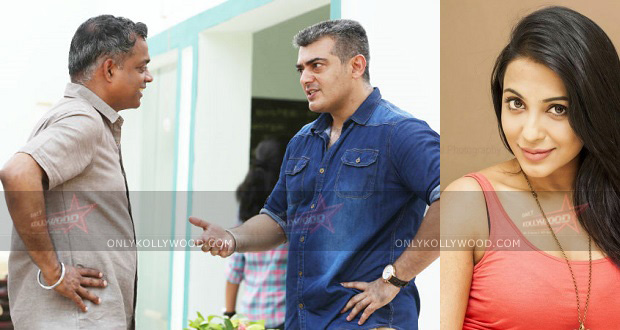 Photo of Ajith and Gautham sir are such classy people: Parvathy Nair