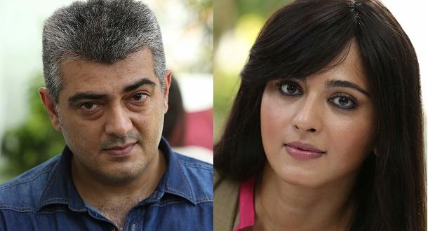 Photo of Thala 55: Gautham Menon reveals Anushka's cute proposal to Ajith