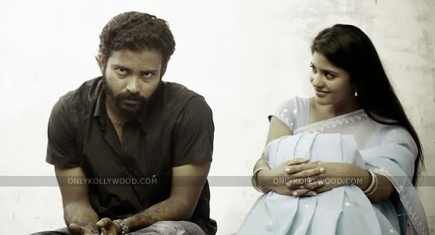 Photo of Thirudan Police will move audiences: Attakathi Dinesh