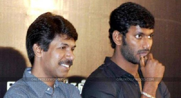 Photo of Vishal lauds director Bala's planning and execution