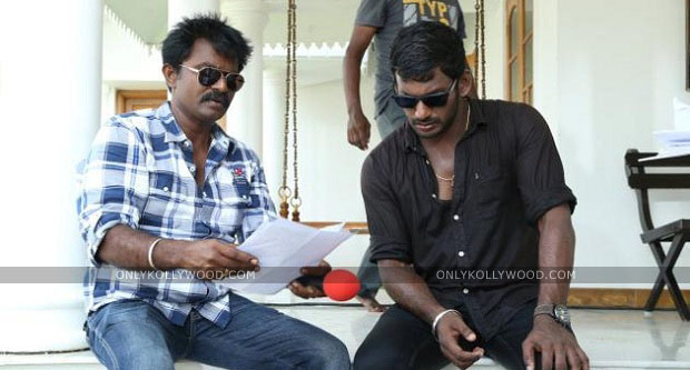 Photo of Vishal opens up about Poojai!