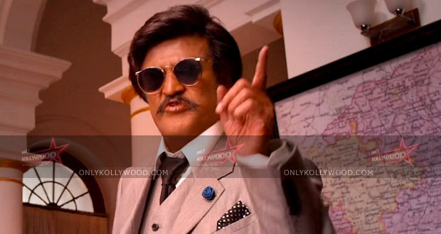 Photo of Lingaa to be released in 200+ screens in the USA by Classics Entertainment