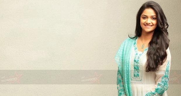 Photo of Keerthi Suresh