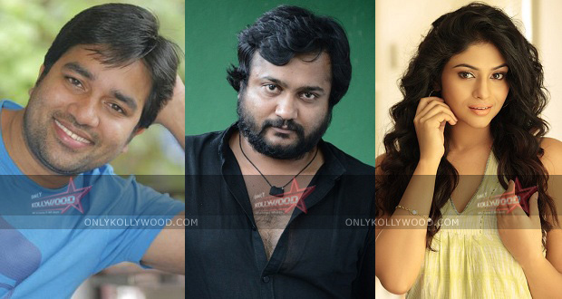 Photo of Yet another meta film for Bobby Simha