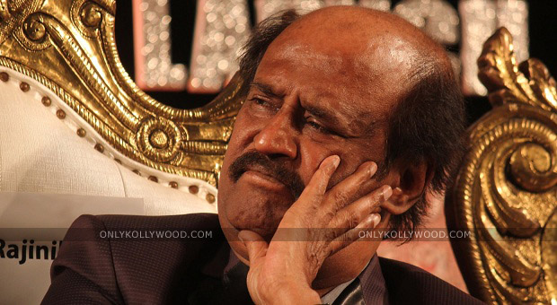 Photo of Rajinikanth's gesture surprises Aadhi