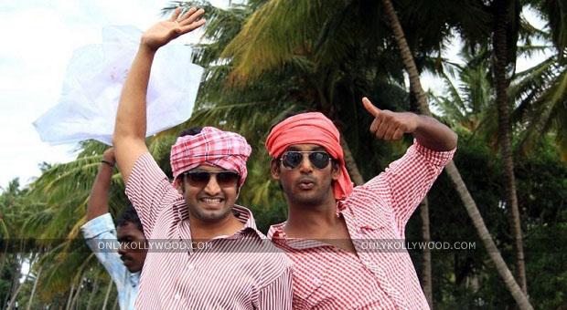 Photo of Santhanam has a surprise role in Aambala, confirms Sundar C
