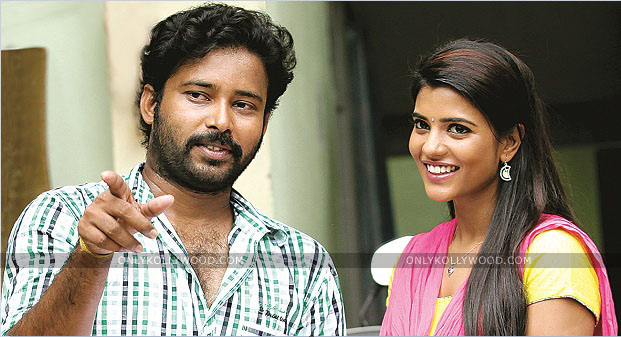 Photo of Youngsters will respect their fathers after watching 'Thirudan Police': Dinesh