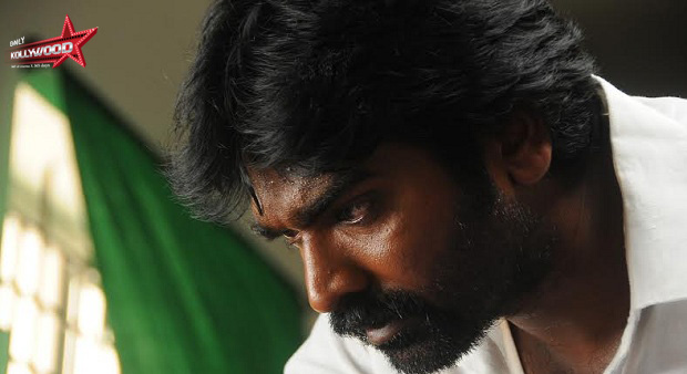 Photo of Vijay Sethupathi's toughest challenge in Vanhmam