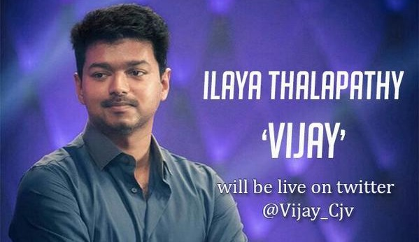 Photo of Vijay's Twitter Chat: Essential Things You Need To Know!