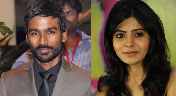 Photo of Samantha and Dhanush overwhelmed by Aamir Khan