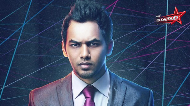 Photo of Hip Hop Tamizha to compose music for KV Anand's next?