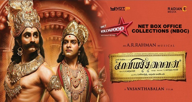 Photo of Kaaviya Thalaivan Box Office Collections