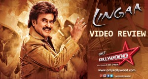 Lingaa Video Review Kollywood Insider