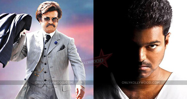 Photo of Top 10 Overseas Grossers of 2014: Rajinikanth and Vijay are juxtaposed!