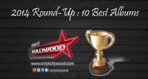 Top 10 Albums 2014 only kollywood
