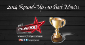 Top 10 Movies 2014