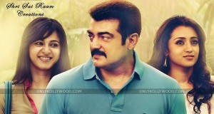 Yennai arindhaal songs review copy