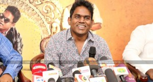 Yuvan Musical Express at Nellai - Press Meet Photos