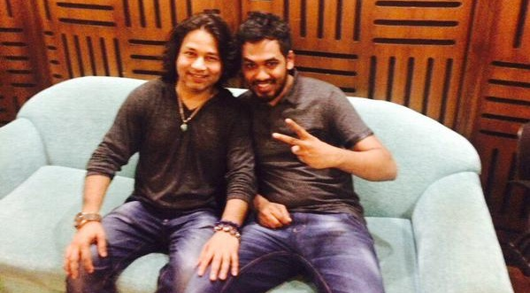 Photo of Renowned Bollywood singer roped in for Aambala
