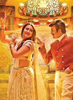 lingaa movie review pic 3