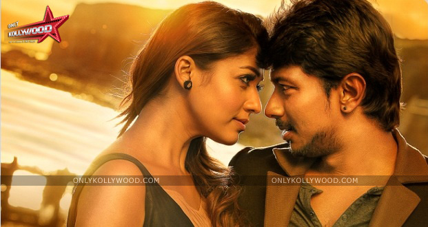 Photo of Nanbenda Songs Review