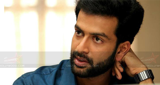 Photo of Prithviraj wishes to direct his dream cast soon!