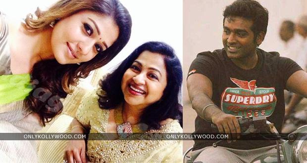 Photo of Raadhika joins Vijay Sethupathi and Nayanthara