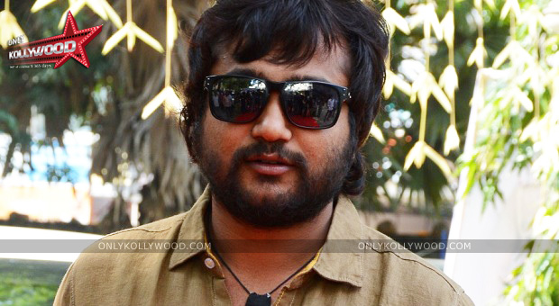 Photo of Bobby Simha to join Jayam Ravi