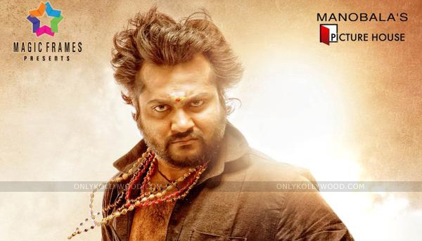 Photo of Bobby Simha's next moves into post-production