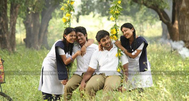 Photo of Kamar Kattu Movie Stills
