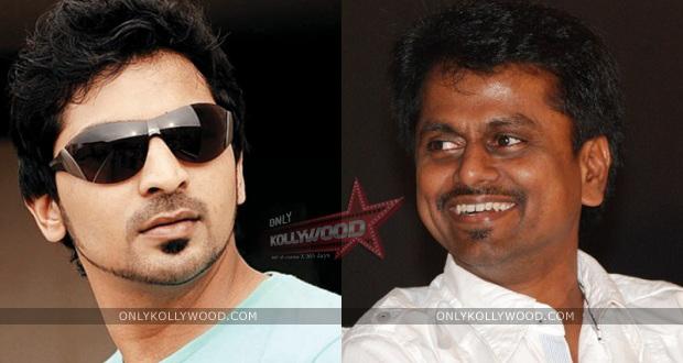 Photo of Vaibhav in AR Murugadoss's next?