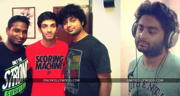 Photo of Pugazh: Anirudh croons for Vivek-Mervin again!