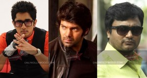 arya siddharth simhaa simha bangalore days tamil remake copy
