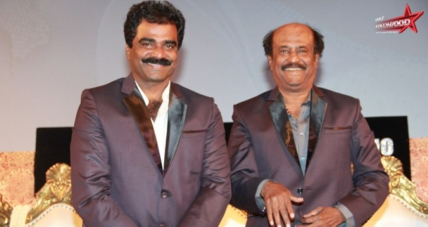 Photo of Rockline Venkatesh opens up about Lingaa controversy