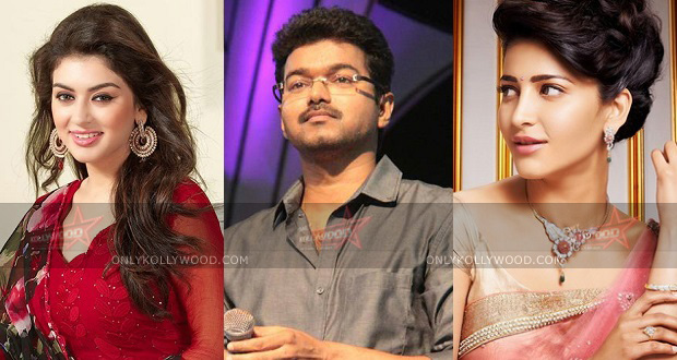 Photo of Vijay 58 title announced!
